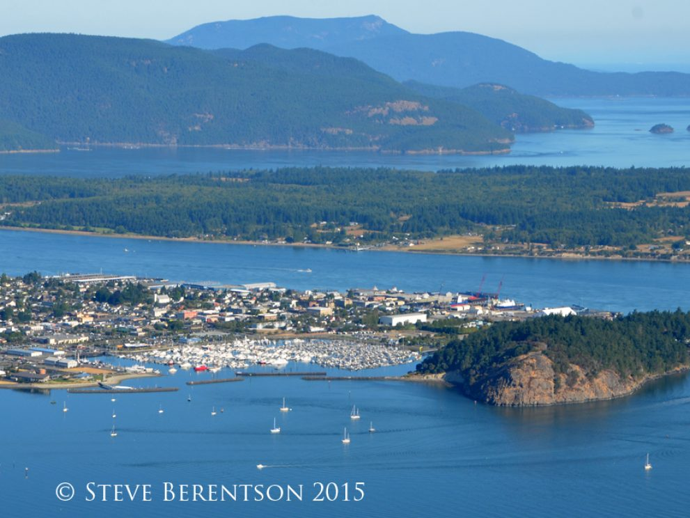 Celebrating Anacortes