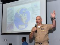 Chamber hosts NAS Whidbey