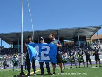 Seahawks bring gift to Seahawks
